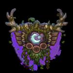 Классовый логотип друидов