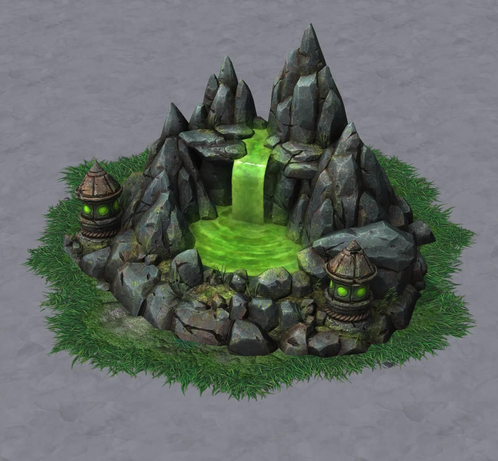 фонтант
