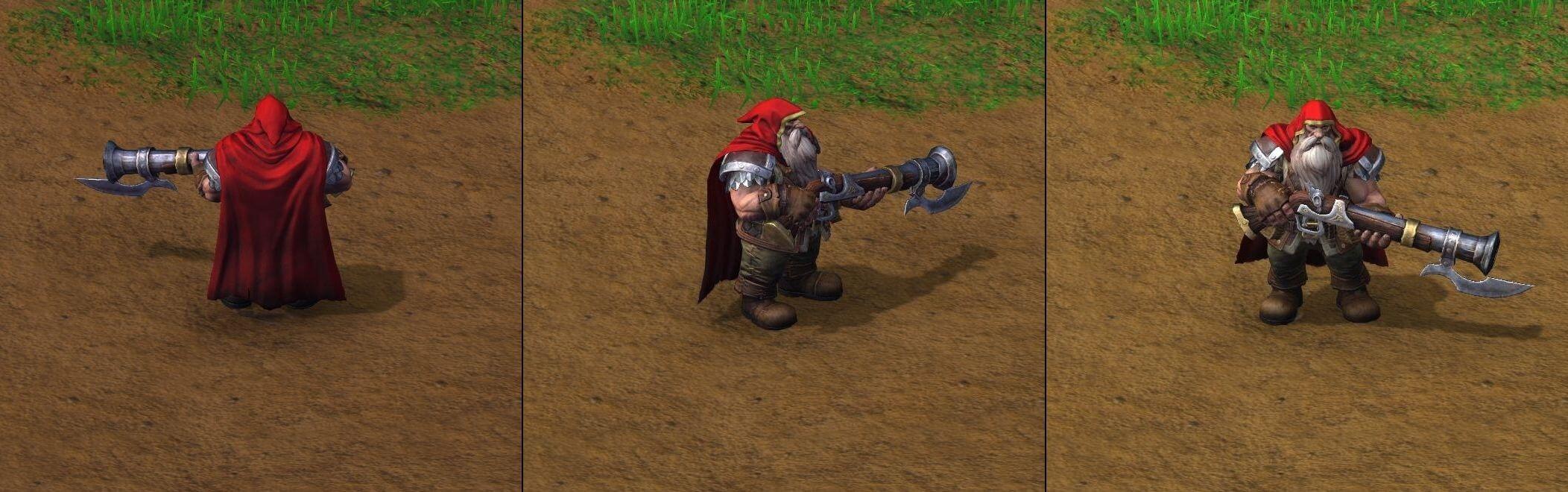 Стрелок Warcraft lll